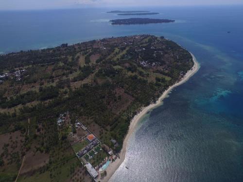 Anema Dive Gili Lombok, Lombok