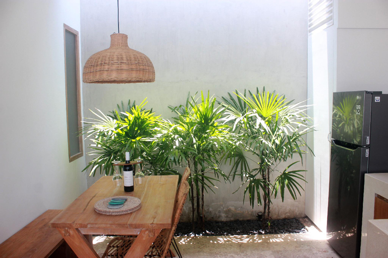 Kai Villas Lombok, Lombok