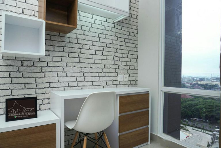 ArFe Room Apartemen Taman Melati Yogyakarta, Yogyakarta