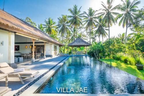 Rouge - Private Villa Jae, Gianyar
