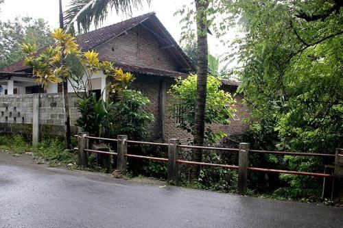 Riverhouse Njomblang, Bantul