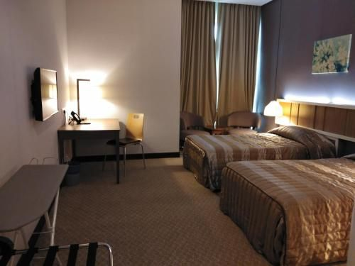 HOTEL UITM PUNCAK ALAM, Kuala Selangor