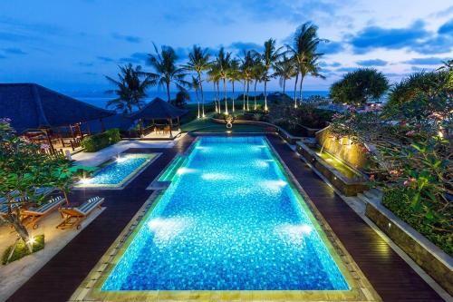 Be Villais Tanah Lot Bali, Tabanan