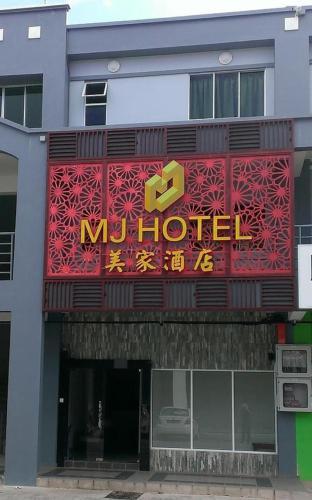 MJ Hotel, Sandakan