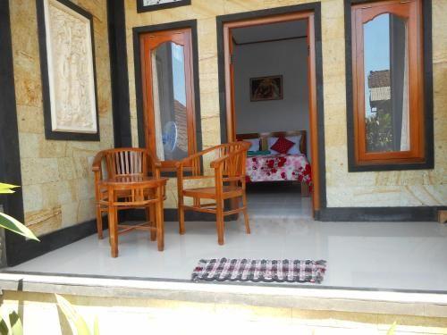 Ming Homestay, Karangasem