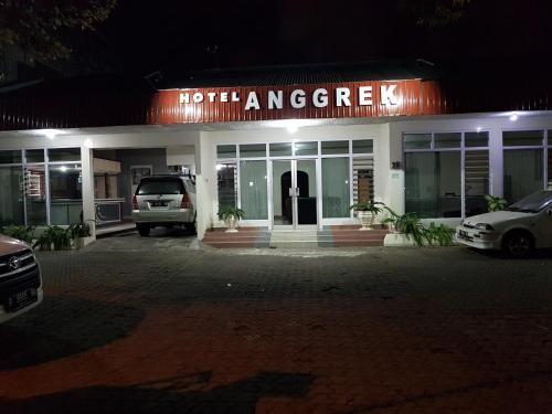 Hotel Anggrek Cilacap, Cilacap
