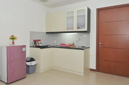 2 Bedroom with Spacious Space, North Jakarta