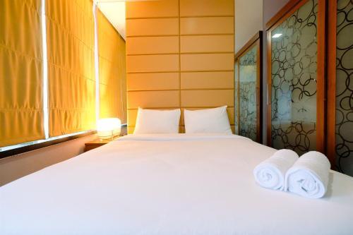 Wonderful 1BR at Hampton's Park Apartment By Travelio, Jakarta Selatan