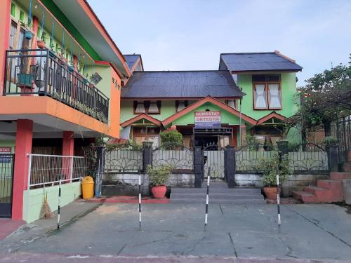 Ortegha Homestay Syariah, Wonosobo