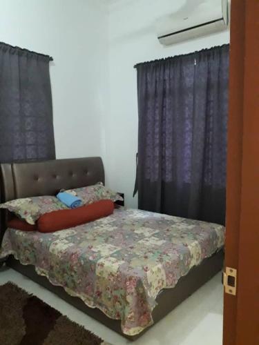 Semi Detached House Bukit Tok Beng, Kuala Terengganu