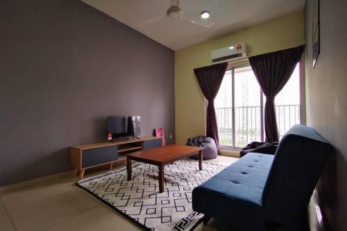 Lenox Homes @ Residensi Kerinchi, Kuala Lumpur