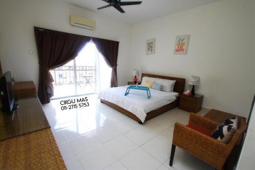 GOLD COAST MORIB by 369 Stay, Kuala Langat