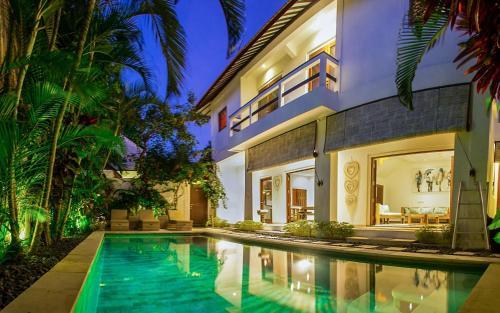 Villa Lumina B, Badung