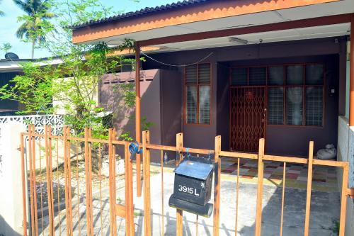 Homestay Kota Bharu, Telipot, Kota Bharu