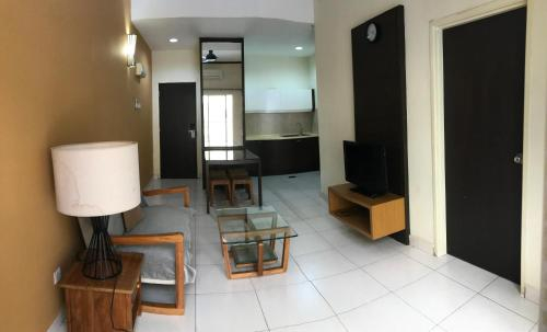 Nice Place 2 Stay, Kuala Langat
