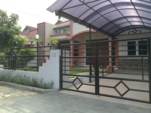 Rumah Fabio Yasmin, Bogor