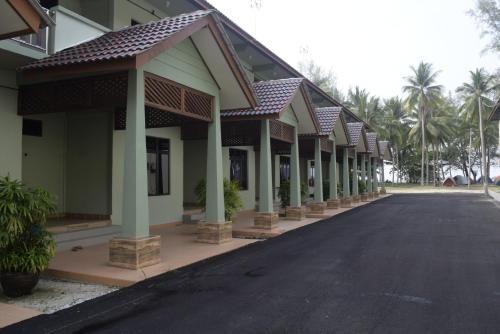 Damai Resort, Besut