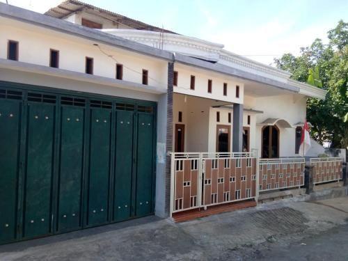 Villa Barokah, Malang
