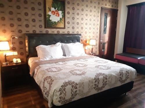Pacific Hotel Ambon, Ambon