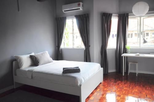 GRAYHAUS Residence, Kuala Lumpur