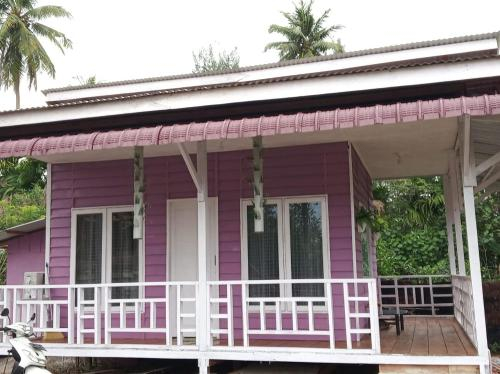 Pondok Oma II, Simeulue