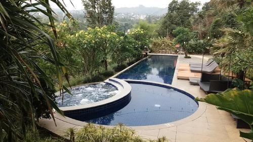 Studio28 at Clove Garden, Bandung