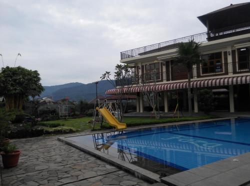 Villa Arsal, Bogor
