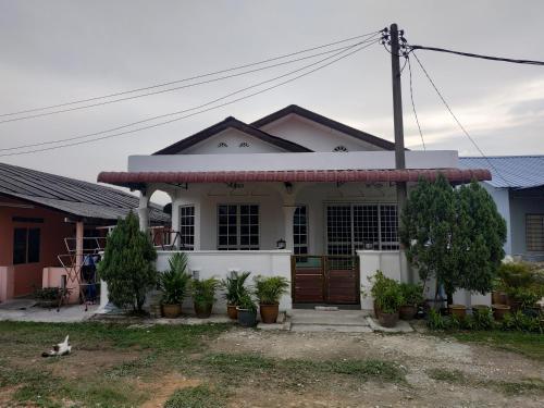 HOMESTAY KITA, Klang