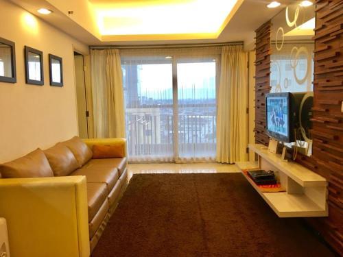 Apartemen Braga City Walk, Bandung