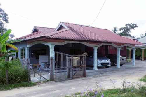 Homestay Tok Abah Kuala Rompin, Rompin