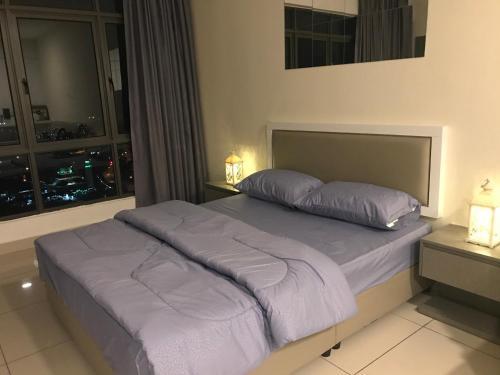 Little Space EVO Soho Suites, Hulu Langat