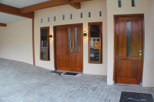 Oke Homestay Villa Batu Malang, Malang