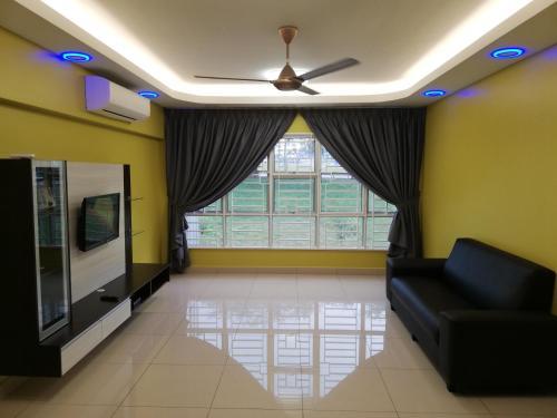 Ae Homestay Putrajaya, Putrajaya