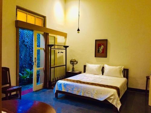 Omah Kranji Guest House, Banyumas