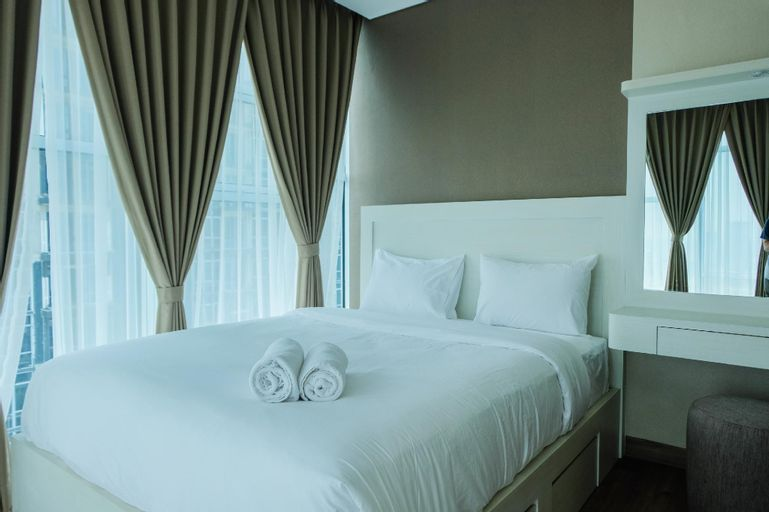 Luxurious 2BR Brooklyn Apartment By Travelio, South Tangerang