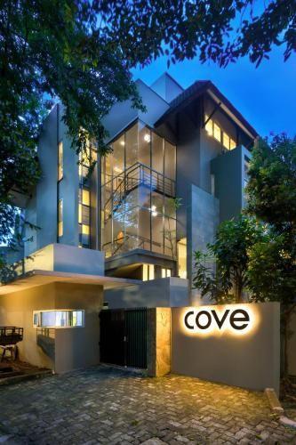 Cove Birah at Senopati, Jakarta Selatan