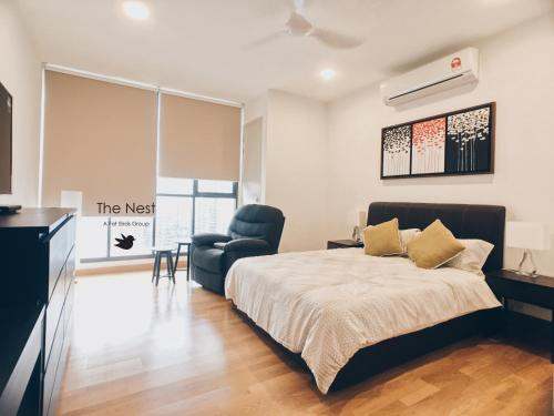 KL Gateway Residency, Kuala Lumpur