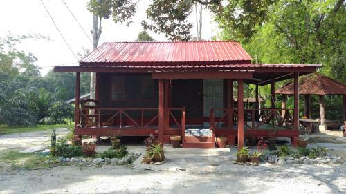 Inap Desa Kuala Dal, Kuala Kangsar