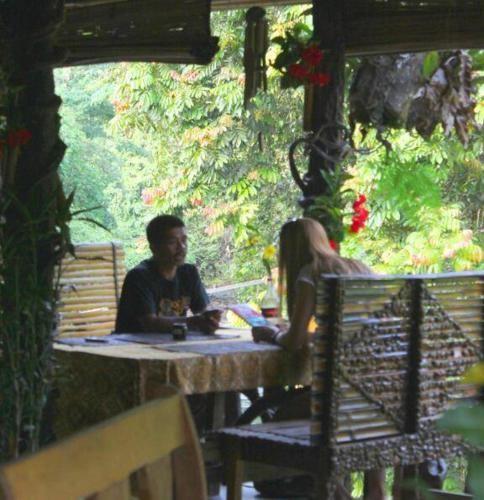Jungle House, Langkat