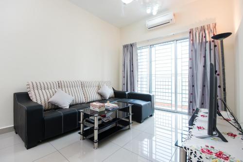Cozy Homestay in KL, Kuala Lumpur