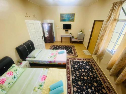 Nur Jannah Roomstay, Perlis