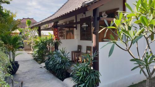 Gojek Homestay, Klungkung