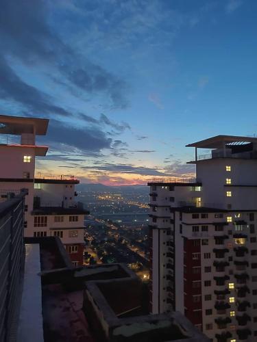 Mainplace Residence Penthouse @USJ21, Kuala Lumpur