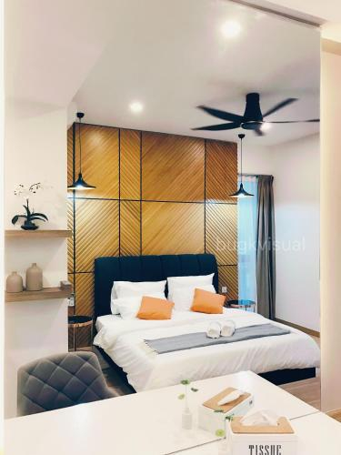 Luxury Seaview Family Suite by Little Cabin, Pulau Penang
