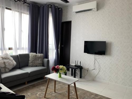 The Heights Residence Condo Ayer Keroh Melaka WIFI 100mbps, Kota Melaka