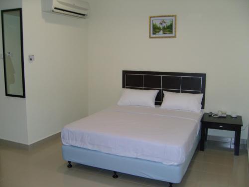 Hotel Orient, Johor Bahru