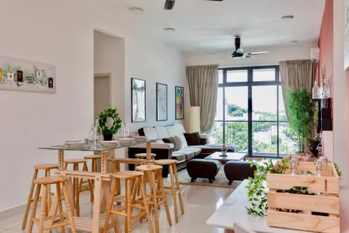 Aspen Residence, Holiday Home, Pulau Penang