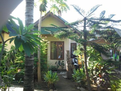 Arnel Bungalows, Lombok