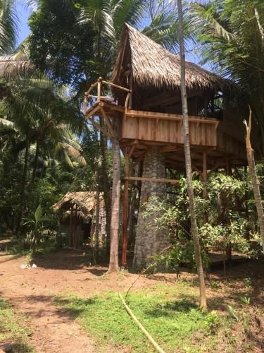 Green sky bungallow, Pangandaran