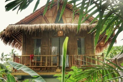 Pondok Salacca#bamboohouse#, Karangasem